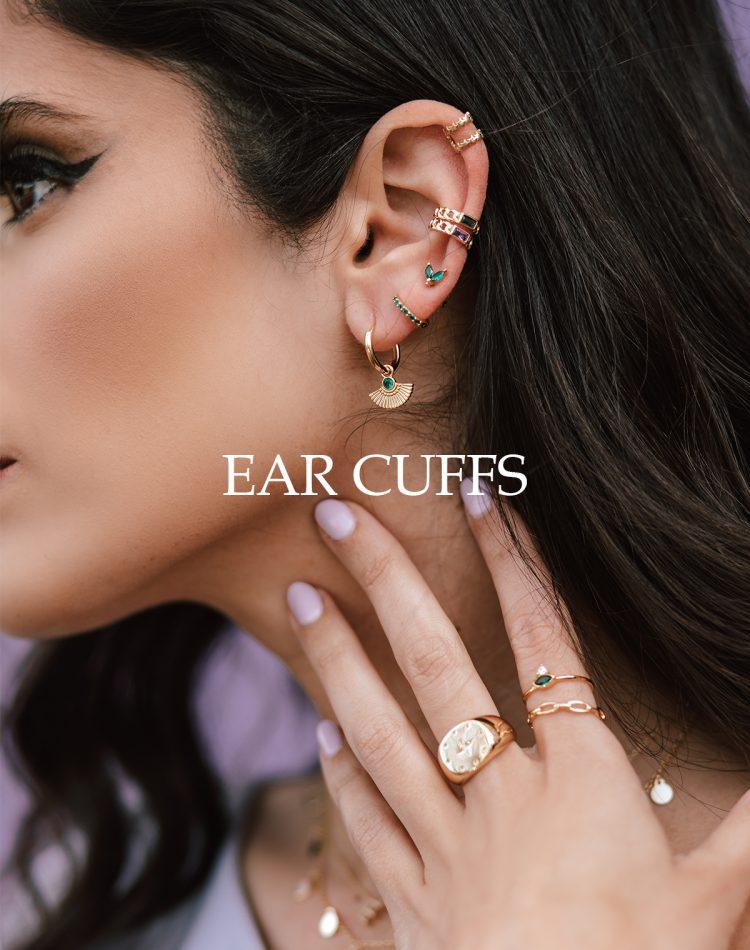 ECUCU EAR CUFF
